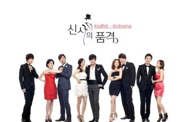 ซีรี่ย์เกาหลี A Gentleman's Dignity Ep. 1-21 ซับไทย