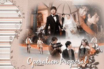 ซีรี่ย์เกาหลี Operation Proposal