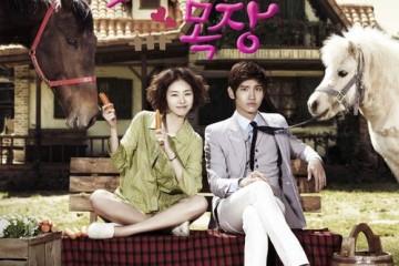 ซีรี่ย์เกาหลี Paradise Ranch Ep.1-16
