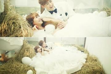 ดูรายการ We Got Married นิชคุณ (Nickhun) กับ วิคตอเรีย (Victoria)