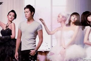 ซีรี่ย์ไต้หวัน De Ja Vu เดจาวู ข้ามเวลามาหารัก EP.1-35 พากย์ไทย (จบ)