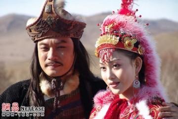 ซีรี่ย์จีน Legend Of Wang Zhao Jun หวังเจาจิน จอมนางสะท้านแผ่นดิน พากย์ไทย Ep.1-31 (จบ)