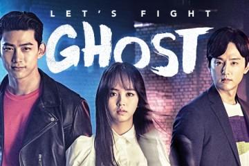 ซีรี่ย์เกาหลี Let's Fight Ghost ซับไทย Ep.1-16 (จบ)
