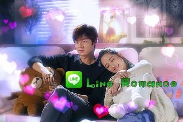 ซีรี่ย์เกาหลี Line Romance ซับไทย Ep.1-3 (จบ)