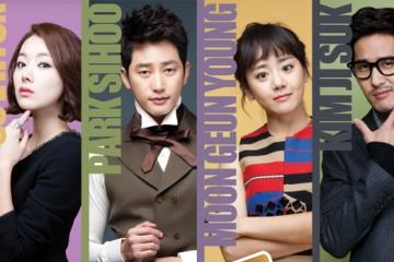 ซีรี่ย์เกาหลี Cheongdamdong Alice ซับไทย Ep.1-16 (จบ)