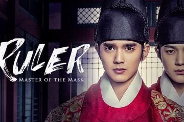 ซีรี่ย์เกาหลี Ruler Master of the Mask ซับไทย Ep.1-40 (จบ)