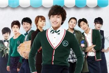 ซีรีย์เกาหลี Bachelors Vegetable Store ซับไทย Ep.1-24 (จบ)