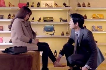 ซีรีย์เกาหลี HER LOVELY HEELS พากย์ไทย Ep.1-10