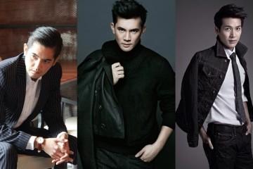 รายการ The Face Men Thailand Ep.1-10(จบ)