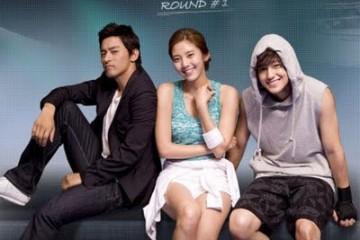 ซีรี่ย์เกาหลี Dream สังเวียนเพื่อฝัน หัวใจเพื่อเธอ พากย์ไทย Ep.1-20(จบ)