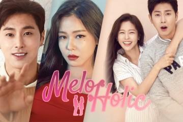 ซีรี่ย์เกาหลี Meloholic ซับไทย Ep.1-10 (จบ)
