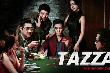 ภาพยนตร์เกาหลี Tazza The Hidden Card (2014) ซับไทย พากไทย