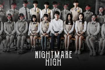 ซีรี่ย์เกาหลี Nightmare High ปริศนาฝันร้ายกลายเป็นจริง ซับไทย Ep.1-12 (จบ)