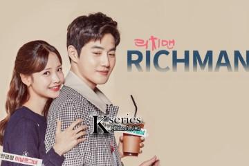 ซีรี่ย์เกาหลี Rich Man ซับไทย Ep.1-16 (จบ)