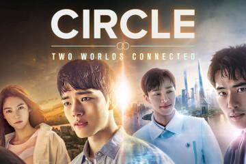ซีรี่ย์เกาหลี Circle ซับไทย Ep.1-12 (จบ)