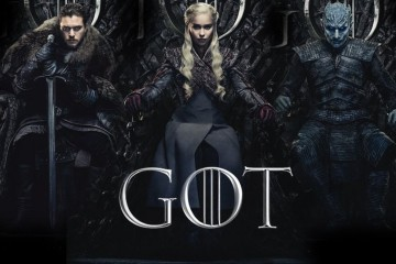Game of thrones Season8 ซับไทย Ep.1-6 (จบ)
