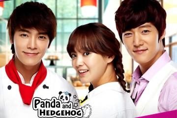 ซีรี่ย์เกาหลี Miss Panda Mr.Hedgehog แพนด้าหน้าเป็น นายเม่นหน้านิ่ง ซับไทย Ep.1-16 (จบ)