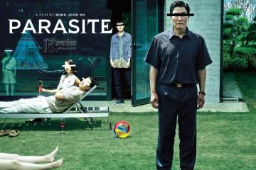 ภาพยนตร์เกาหลี Parasite ชนชั้นปรสิต 2019 ซับไทย