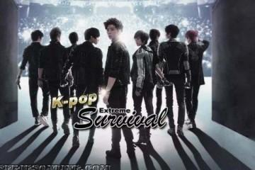 ซีรี่ย์เกาหลี K-POP Extreme Survival แหวกฟ้า หาเส้นทางดาว ซับไทย Ep.1-14 (จบ)