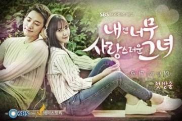 ซีรี่ย์เกาหลี My Lovely Girl ซับไทย Ep.1-16 (จบ)