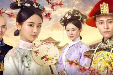 ซีรี่ย์จีน Legend of the Dragon Pearl ลิขิตรักไข่มุกมังกร พากย์ไทย Ep.1-6