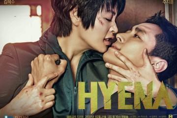ซีรี่ย์เกาหลี Hyena ซับไทย Ep.1-24