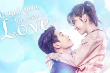 ซีรี่ย์จีน Forget You Remember Love รักยุ่งๆ ของเจ้าชายกบ ซับไทย Ep.1-19