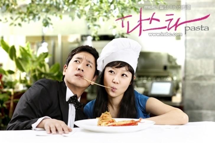 ซีรี่ย์เกาหลี Pasta อร่อยรัก รสพาสต้า พากย์ไทย Ep.1-20 (จบ)