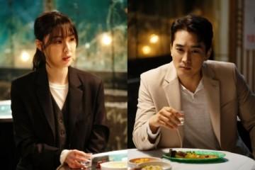ซีรี่ย์เกาหลี Would You Like To Have Dinner Together ซับไทย Ep.1-6