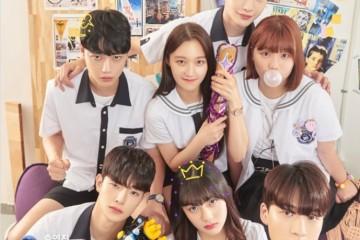 ซีรี่ย์เกาหลี Like 2019 ซับไทย Ep.1-24 (จบ)