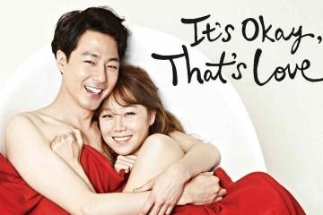 ซีรี่ย์เกาหลี It's Okay, That's Love ถ้ารักกัน มันก็โอเค ซับไทย Ep.1-16 (จบ)