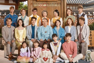 ซีรี่ย์เกาหลี Brilliant Heritage ซับไทย Ep.1-61