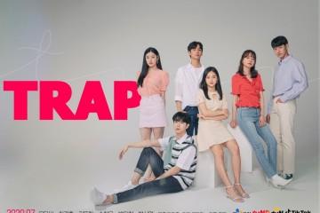 ซีรี่ย์เกาหลี Trap (2020) ซับไทย Ep.1-12