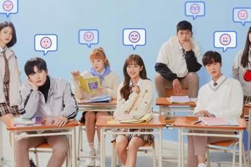 ซีรี่ย์เกาหลี  A-Teen Season 2 ซับไทย Ep.1-20 (จบ)