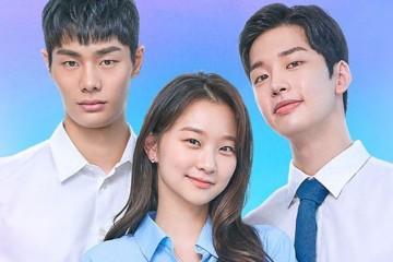 ซีรี่ย์เกาหลี Pure Melo District ซับไทย Ep.1-4 (จบ)