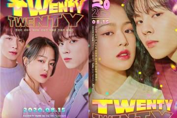 ซีรี่ย์เกาหลี Twenty-Twenty (2020) ซับไทย Ep.1-14