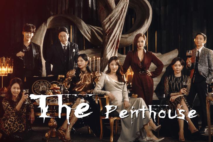 ซีรี่ย์เกาหลี The Penthouse ซับไทย Ep.1-7