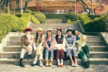 ซีรี่ย์เกาหลี Cast: The Golden Age of Insiders (2020) ซับไทย Ep.1-7