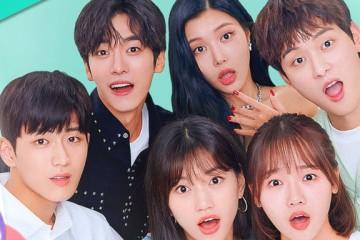 ซีรี่ย์เกาหลี Single & Ready to Mingle ซับไทย Ep.1-5