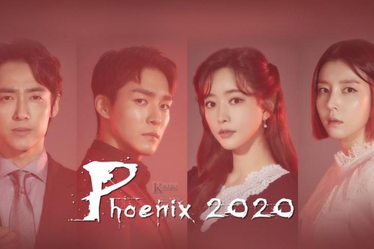 ซีรี่ย์เกาหลี Phoenix (2020) ซับไทย Ep.1-79