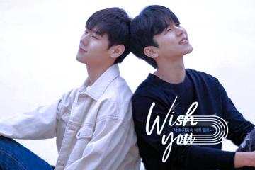 ซีรี่ย์เกาหลี WISH YOU Your Melody From My Heart (2020) ซับไทย Ep.1-8 (จบ)