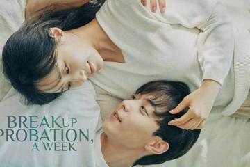 ซีรี่ย์เกาหลี Breakup Probation, A Week ซับไทย Ep.1-10 (จบ)