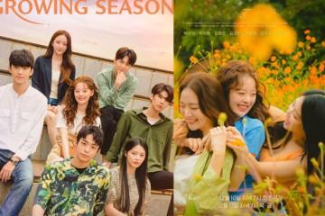 ซีรี่ย์เกาหลี Growing Season ซับไทย Ep.1-12 (จบ)