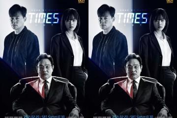 ซีรี่ย์เกาหลี Times ซับไทย Ep.1-12 (จบ)