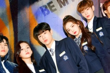 ซีรี่ย์เกาหลี Be My Boyfriend 2021 ซับไทย Ep.1-15 (จบ)