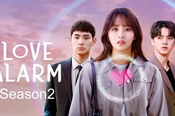 ซีรี่ย์เกาหลี Love Alarm 2 แอปเลิฟเตือนรัก 2 พากย์ไทย Ep.1-6 (จบ)
