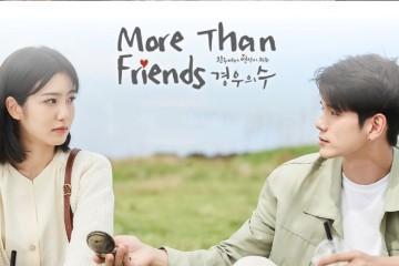 ซีรี่ย์เกาหลี More Than Friends มากกว่าเพื่อนจะได้ไหม พากย์ไทย Ep.1-16 (จบ)