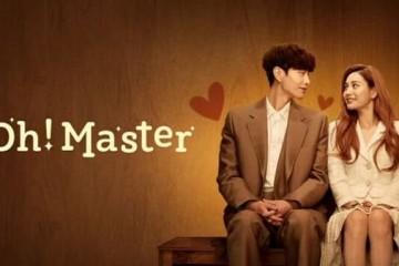 ซีรี่ย์เกาหลี Oh! Master (2021) พากย์ไทย Ep.1-9