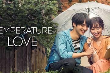 ซีรี่ย์เกาหลี Temperature of Love อุณหภูมิแห่งรัก พากย์ไทย Ep.1-14