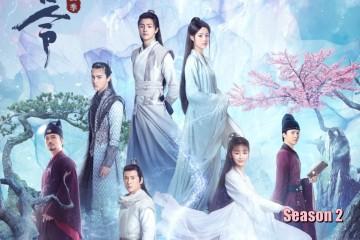 ซีรี่ย์จีน No Boundary Season 2 (2021) คดีปีศาจแห่งเมืองไคเฟิง ซับไทย Ep.1-13